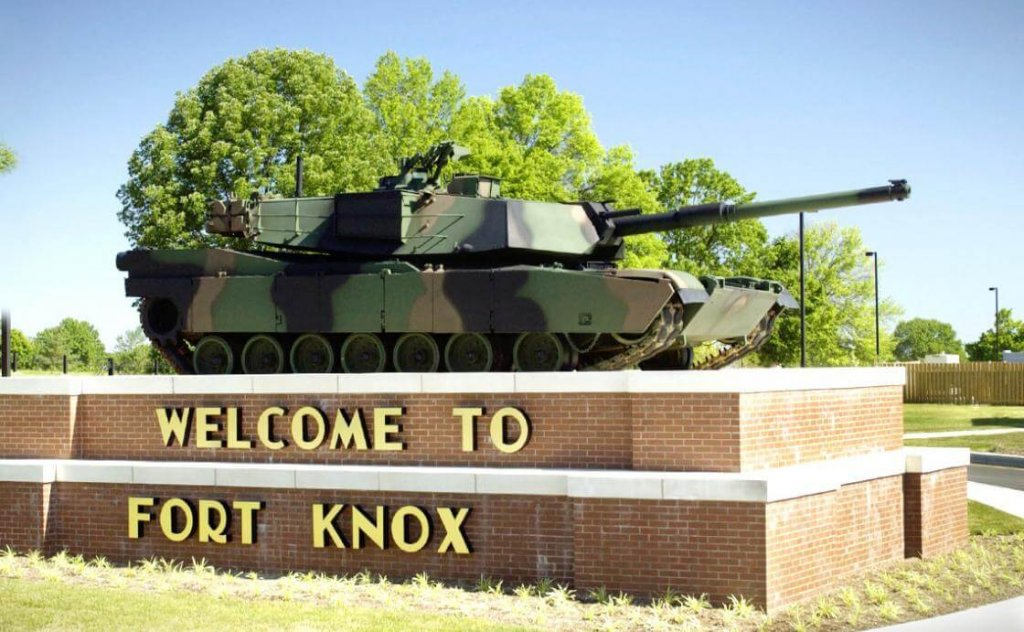 Fort Knox level Security in Digital Signage