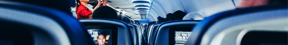 On-board or in-transit communication