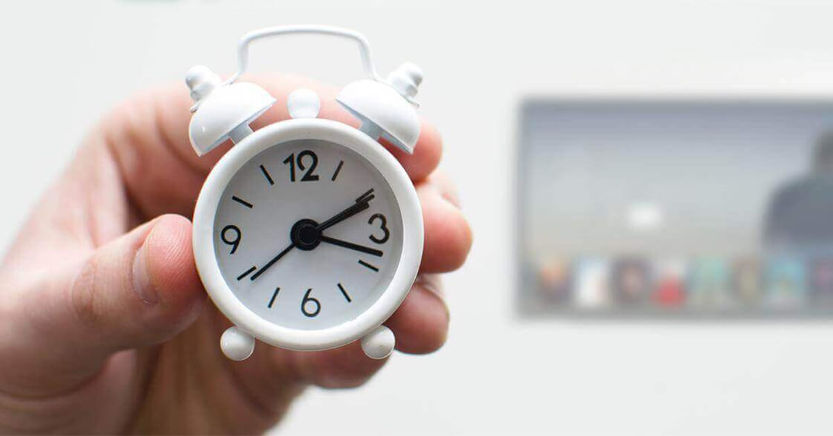 Tips for a Smart & Savvy Digital Signage Schedule