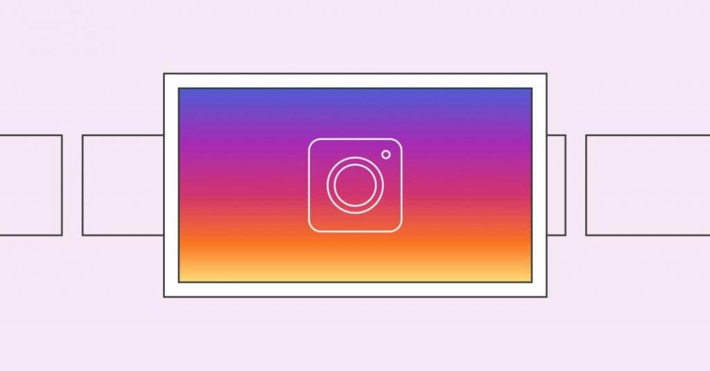 The Instagram Widget Is Here!
