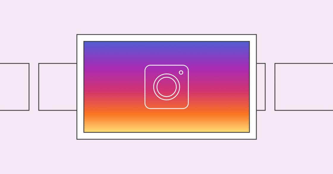 The Instagram Widget Is Here!