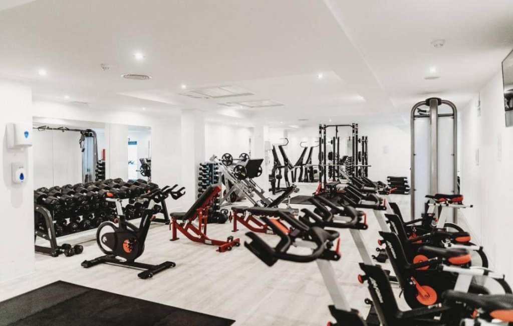 Digital Signage for Gyms and Fitness Centers Whips Your Business Into Shape