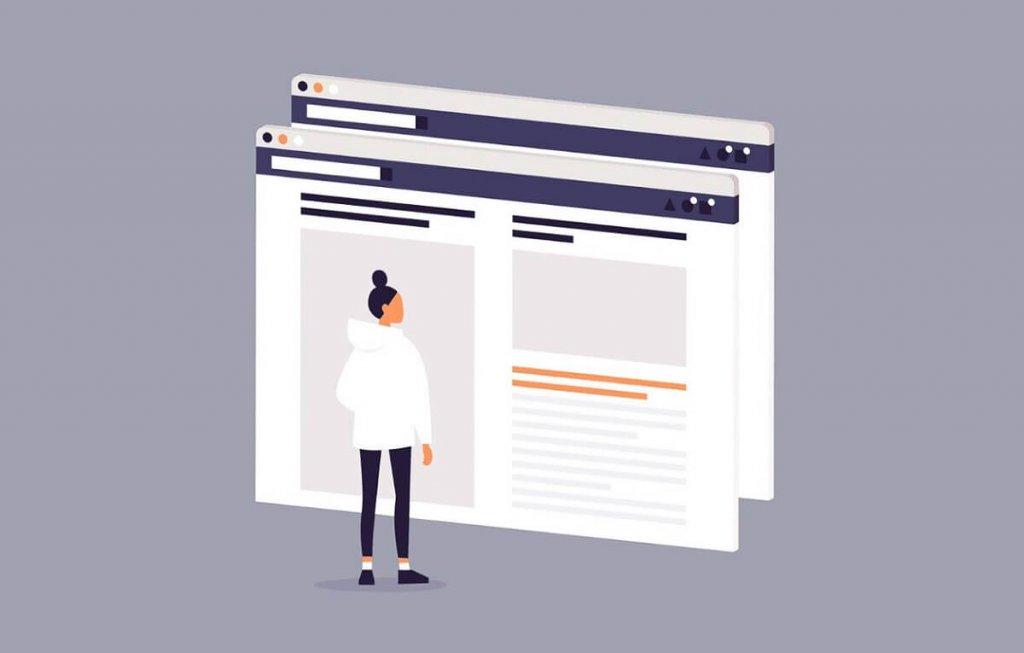 Yodeck Blog - HTML web page signage