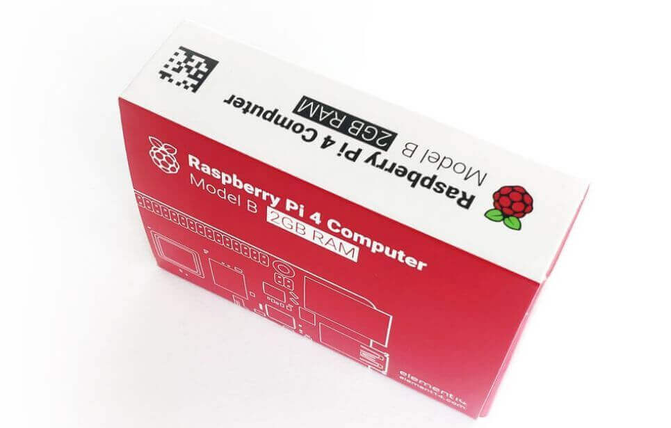 Raspberry pi 4 News