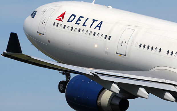 Delta airlines case study