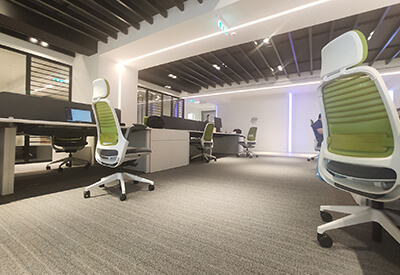 yodeck office