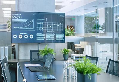office digital signage software