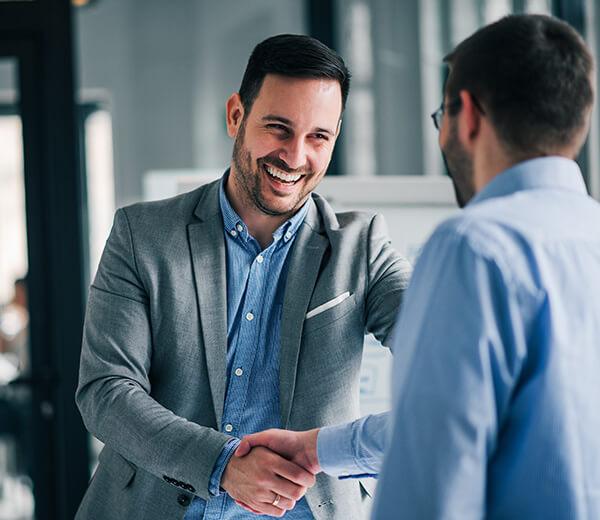 find your Digital Signage Partner